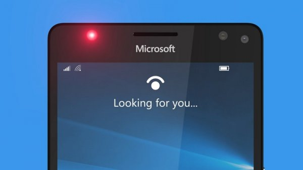 Creators Update ускорит Windows Hello - «Windows»