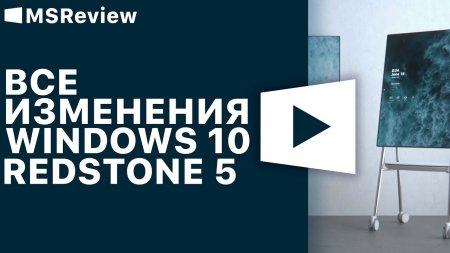 Все изменения Windows 10 October 2018 Update  - «Windows»