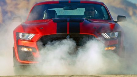 2020 MUSTANG SHELBY GT500 – 700HP – Most Powerful Street-Legal Ford  - «Телефоны»