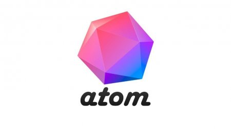 Atom – браузер на движке Chromium  - «Windows»