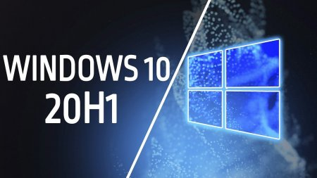 Windows 10 20H1  - «Windows»