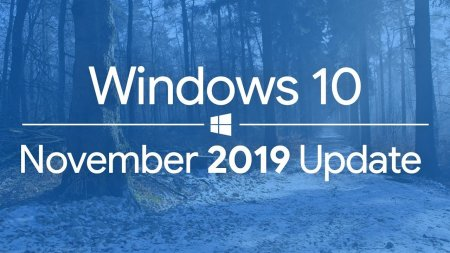 Windows 10 November 2019 Update – MSReview Дайджест #26  - «Windows»